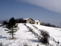 Lovačka sekcija Gledić - Šiljata stena