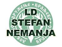 "LOVAČKO DRUŠTVO ""STEFAN NEMANJAE"""