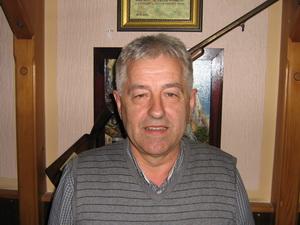 Dragoslav Antonijević