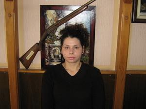 Miljojka Mijailović
