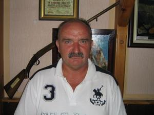 Miloš Dmitrović