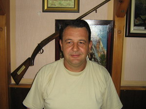 Miloš Pešterac