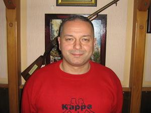 Božo Vukosavljević